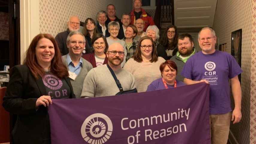 Community of Reason (COR): Atheists and Humanists of OH/KY