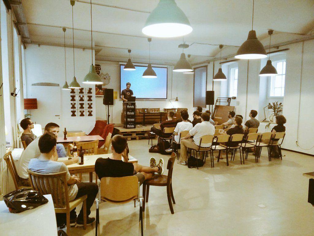 Vienna PHP Community