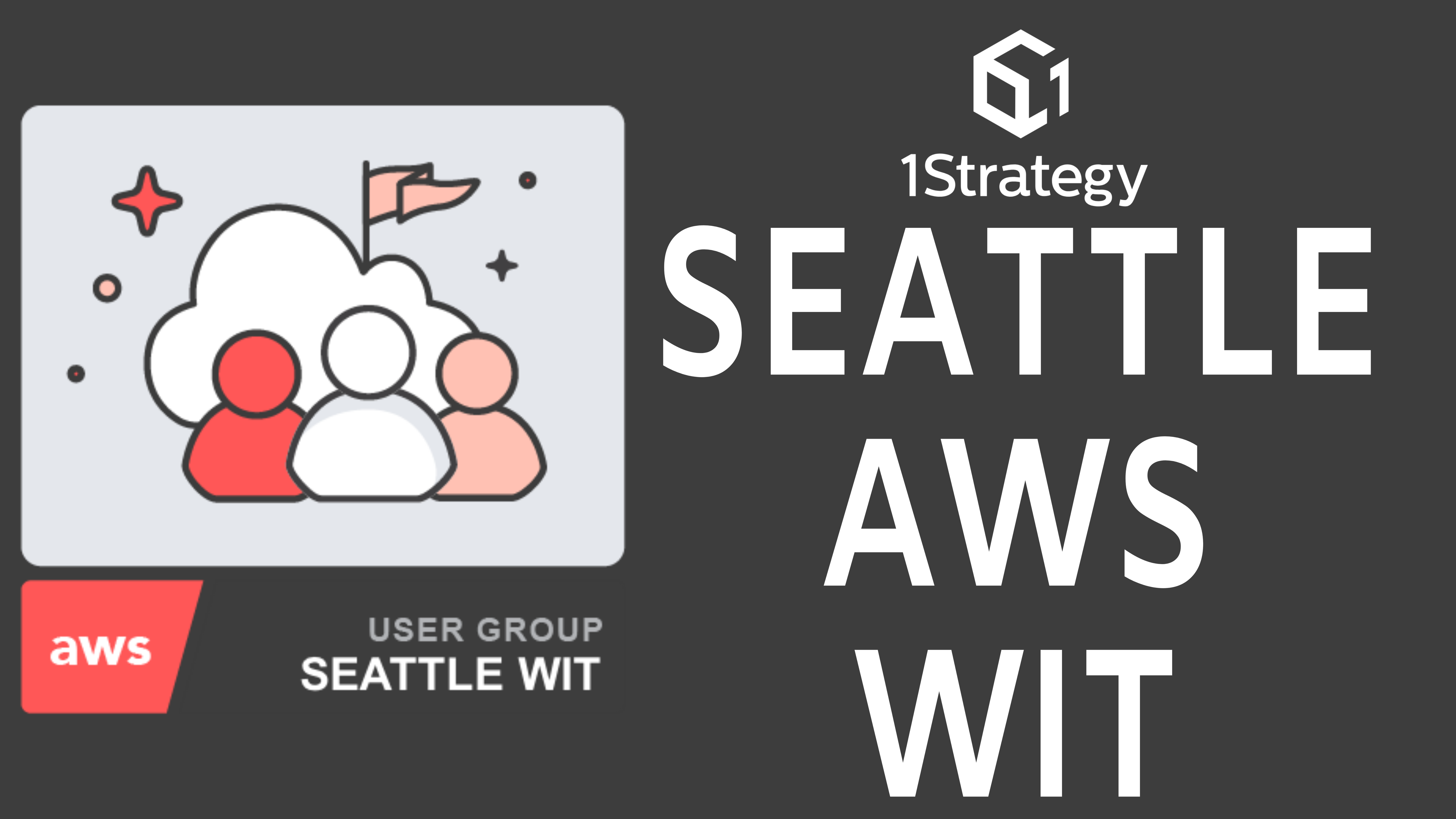 Seattle Women's AWS Meetup