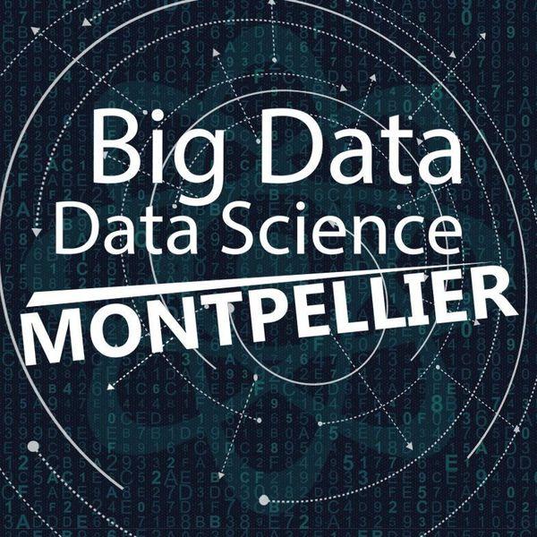Big Data / Data Science Montpellier