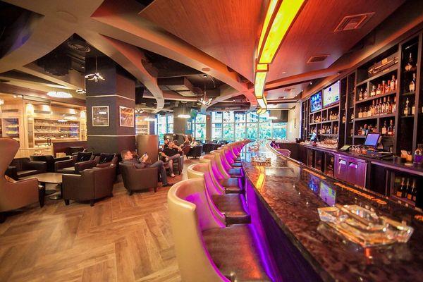 Miami Networking Social At Prime Cigar Whiskey Bar