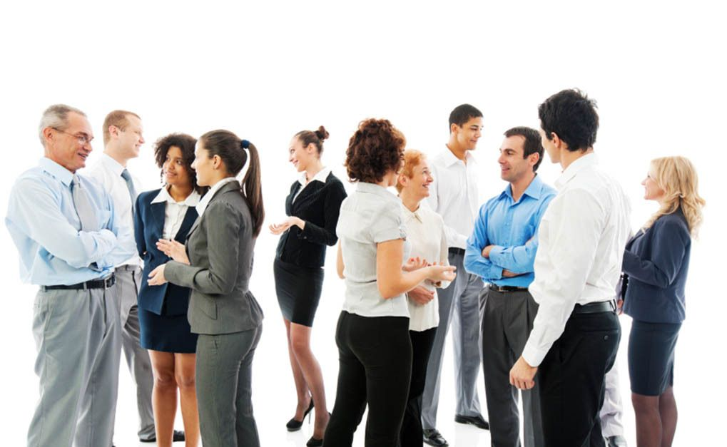 The NYC Inter-Connected Professionals Networking Group