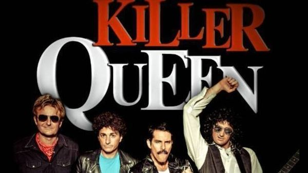 killer queen tribute band albany creek tavern free. Black Bedroom Furniture Sets. Home Design Ideas