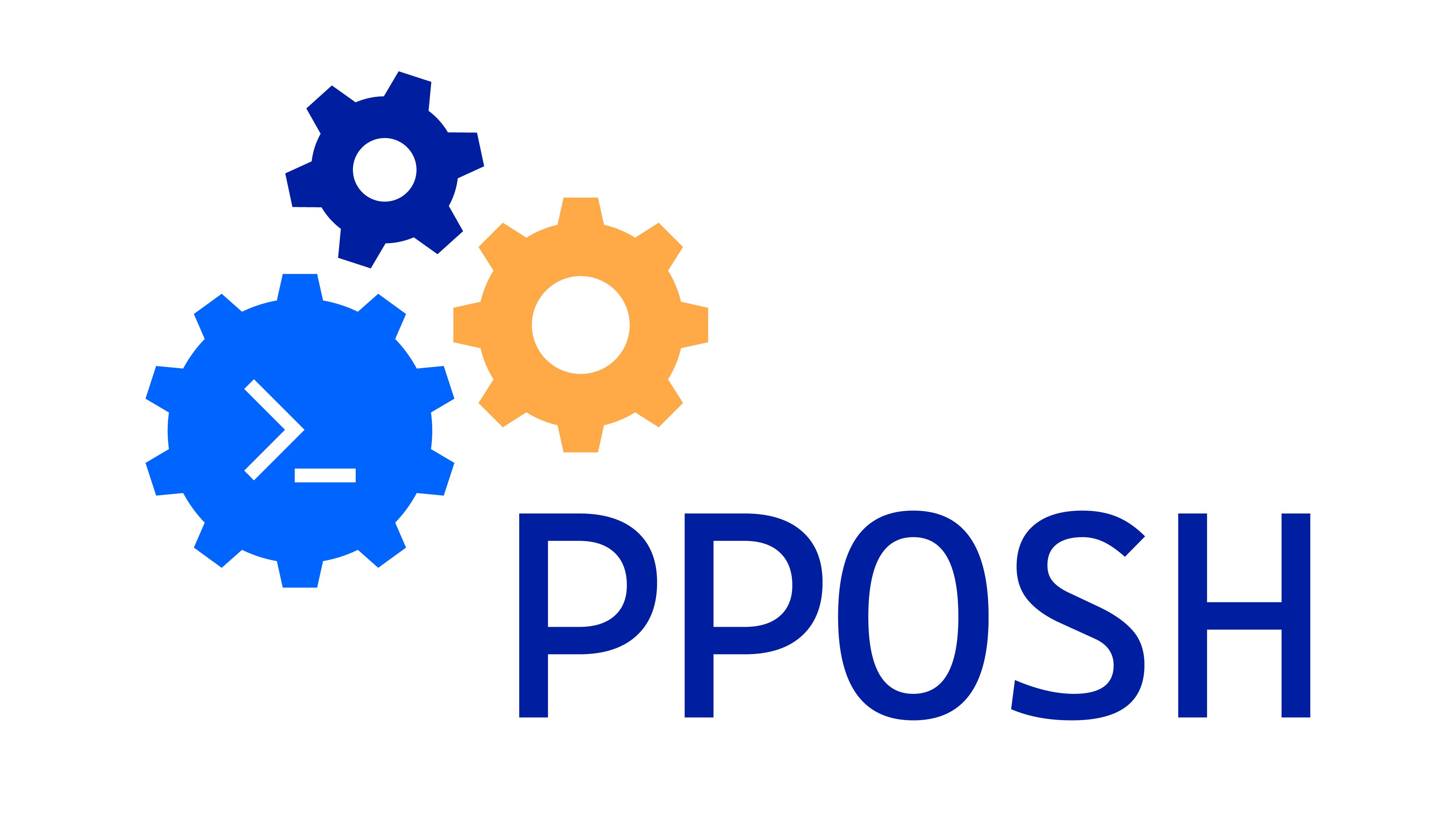 Polish PowerShell User Group (PPoSh)