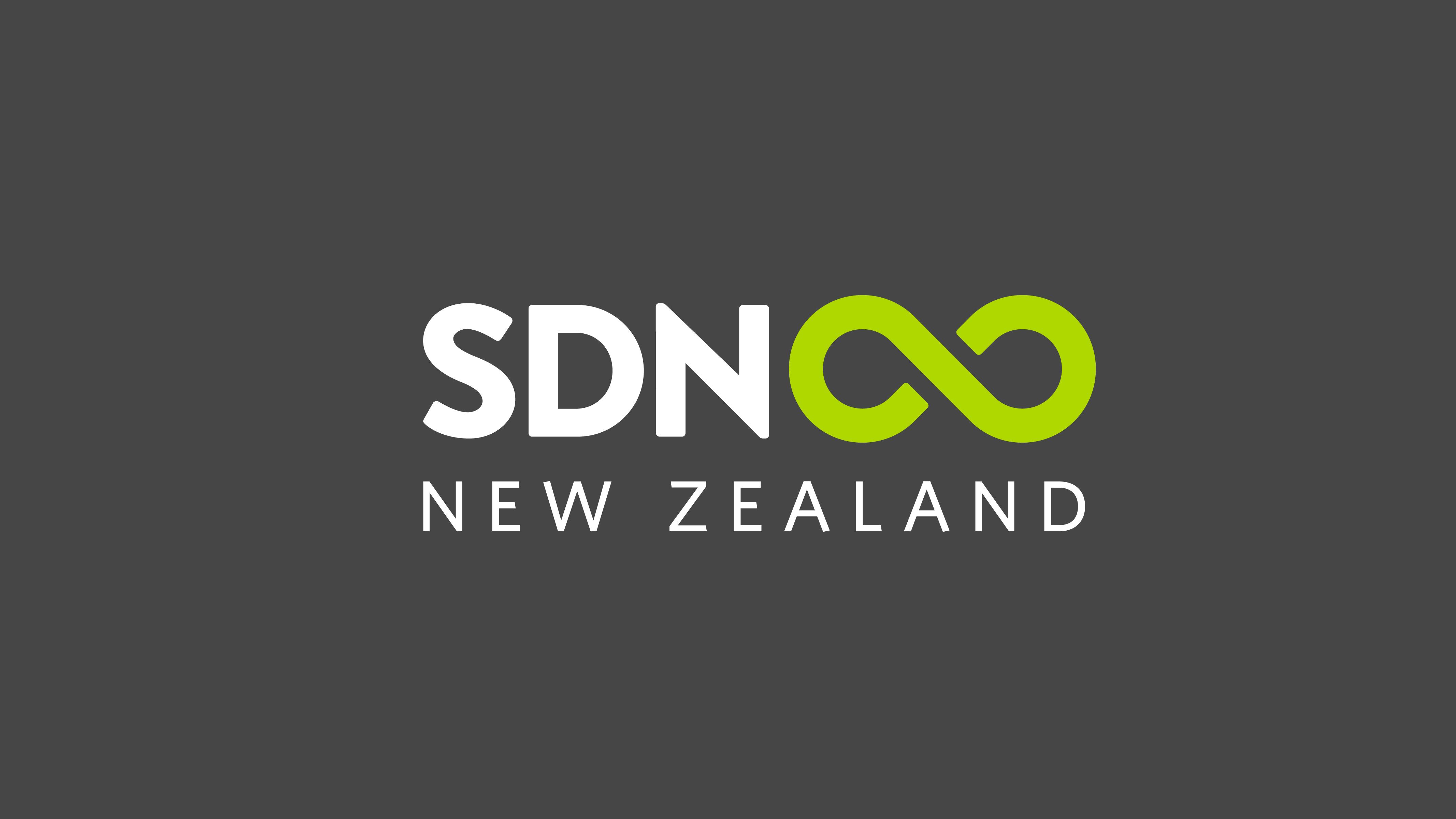 Service Design Network New Zealand