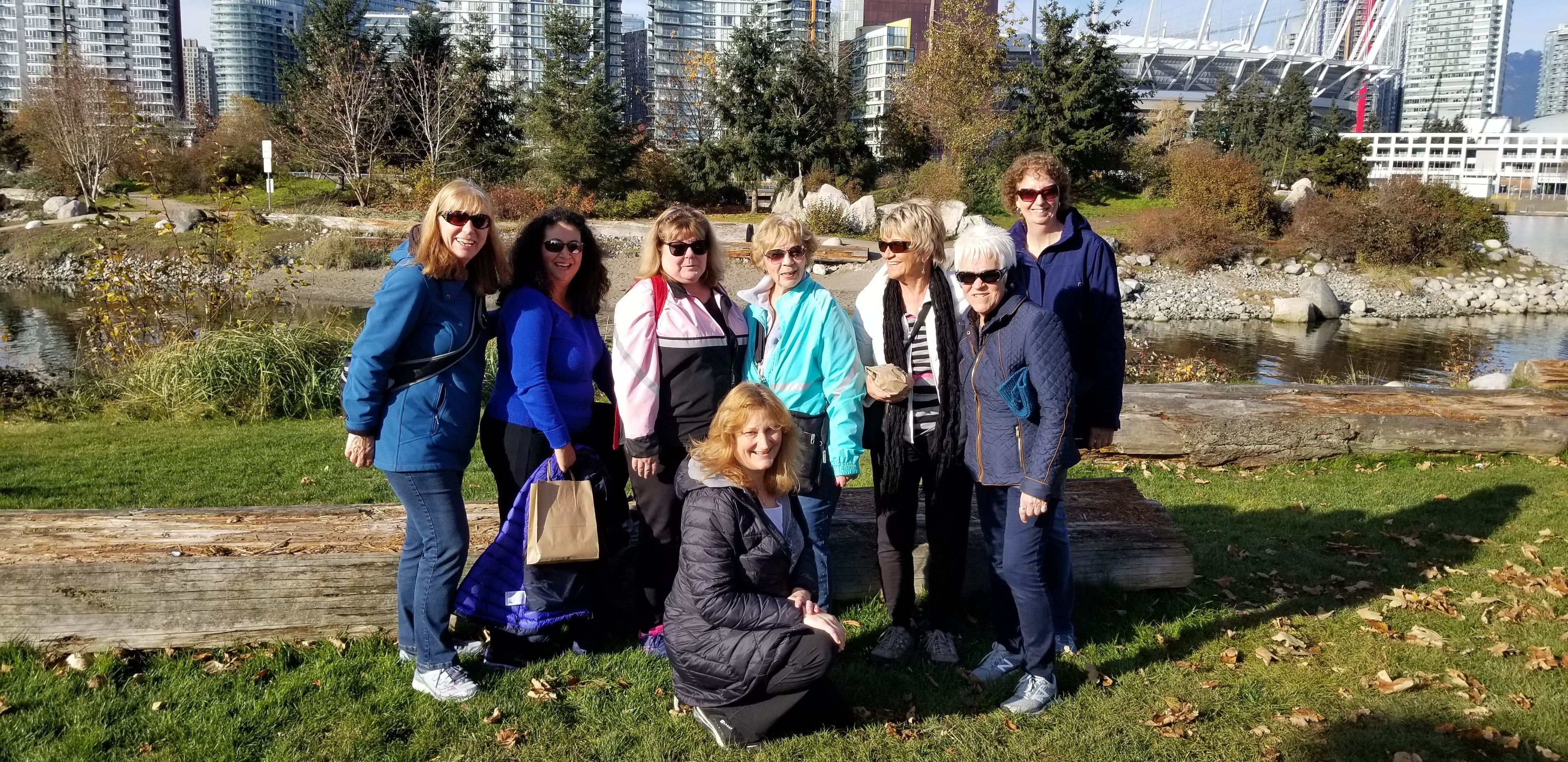 Tri-City Women