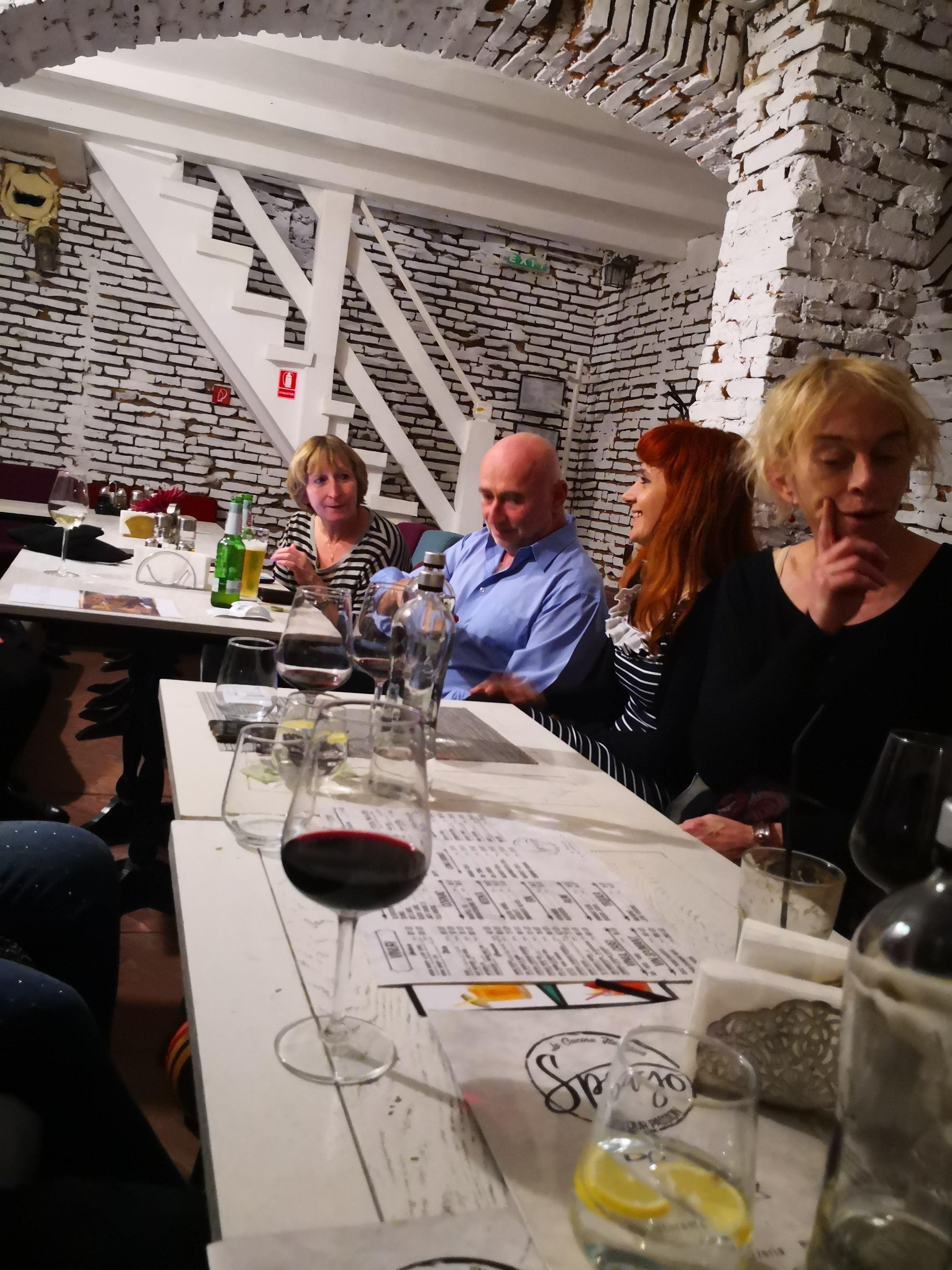 Expat Meetup Bucharest