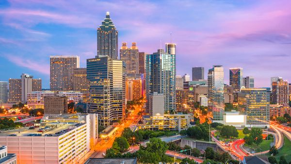 Shut Up & Write!® Atlanta