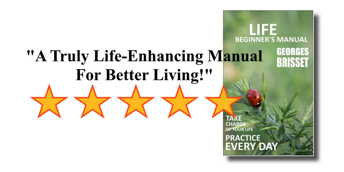 Life Beginner's Manual