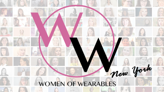Women of Wearables New York Chapter (W.O.W NY)