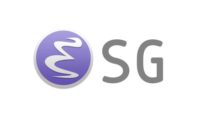 Emacs SG