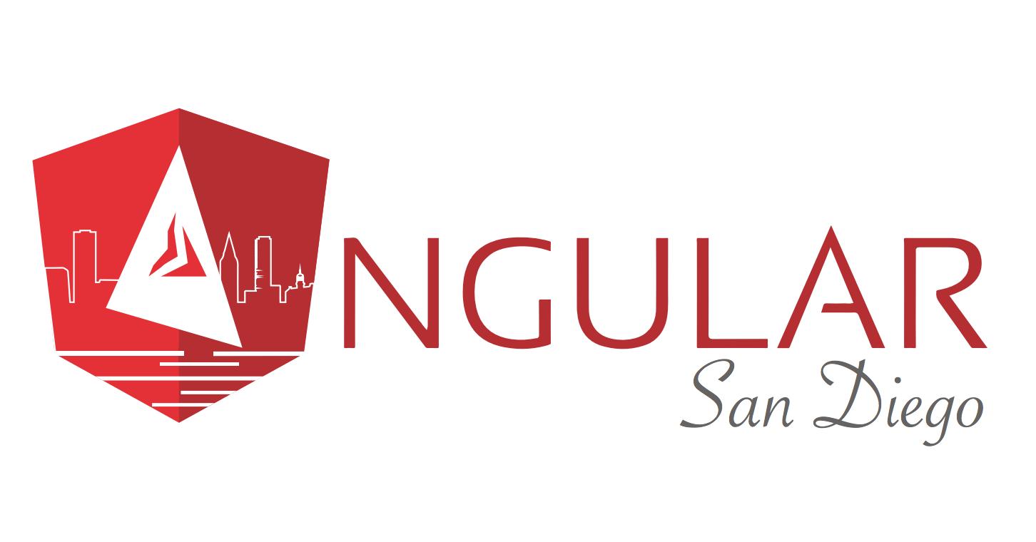 San Diego Angular Meetup