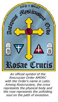 The Rosicrucian Order AMORC Join AMORC - induced info