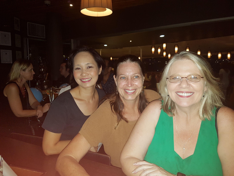Up to date com in Brisbane