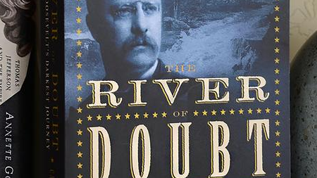 Reasonable Discourse Book Club: River of Doubt