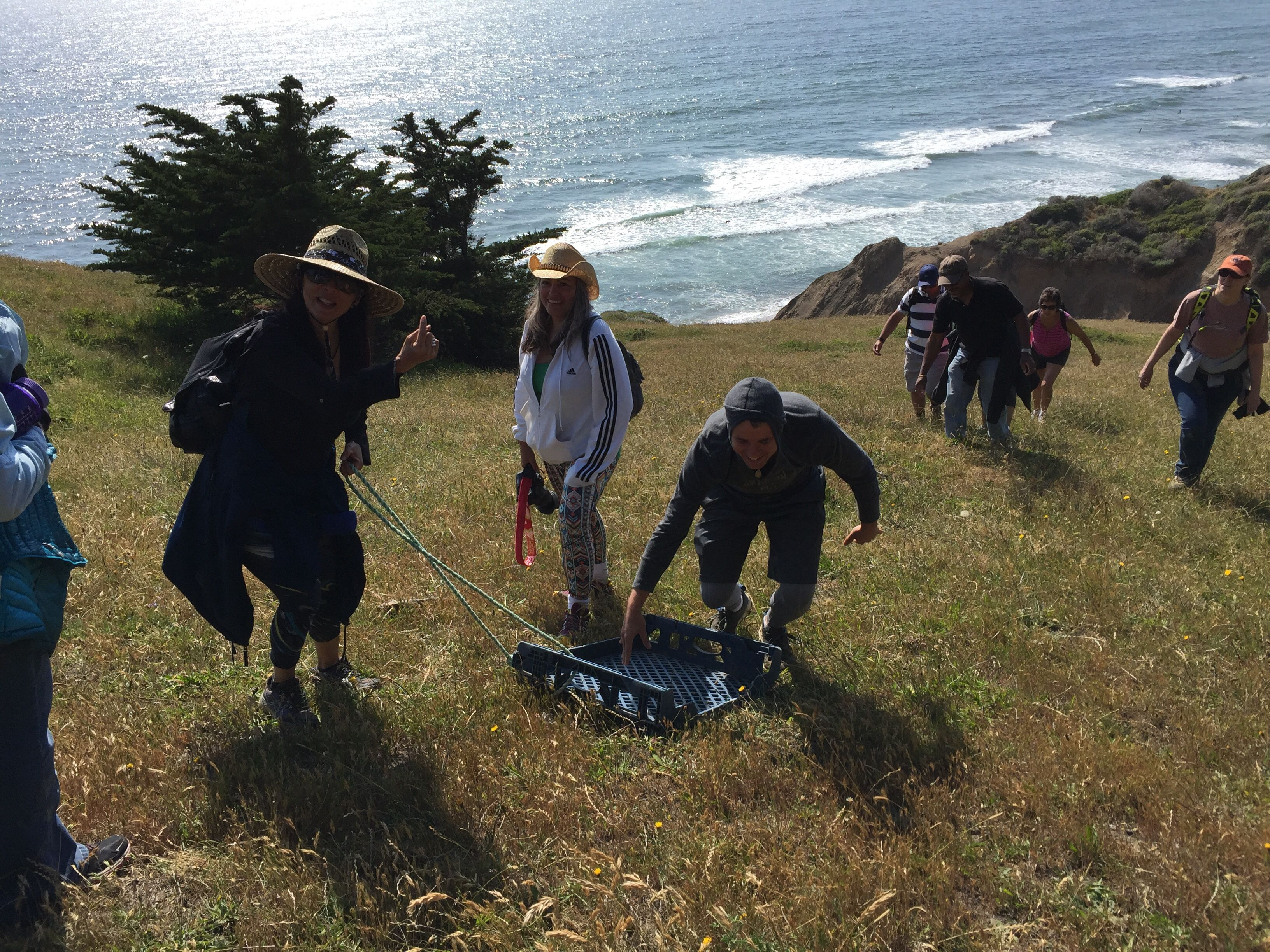 East Bay Travel Buddies, Adventures, Local Hikes, & Trips