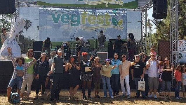 Los Angeles Vegan Events
