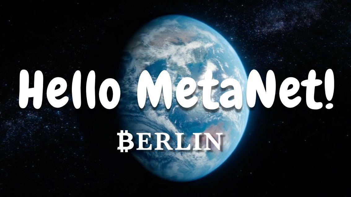 Metanet Berlin 🐉