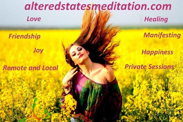 Free ASM training for the Global 1111 Love, Peace and Healing Meditation @ At your home!  | London | GB