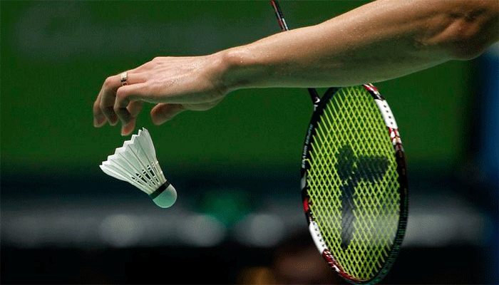 Tuesday Beginners Badminton, 7-9pm (2 hours), 3 courts