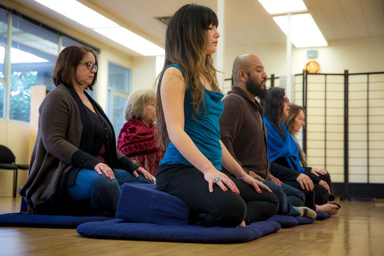Shambhala Mindfulness Meditation Group (East L.A.)