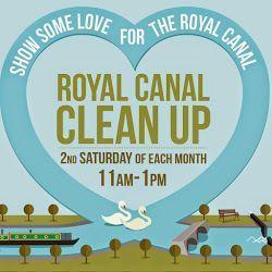 Royal Canal Clean-Up Group (Dublin, Ireland)   Meetup