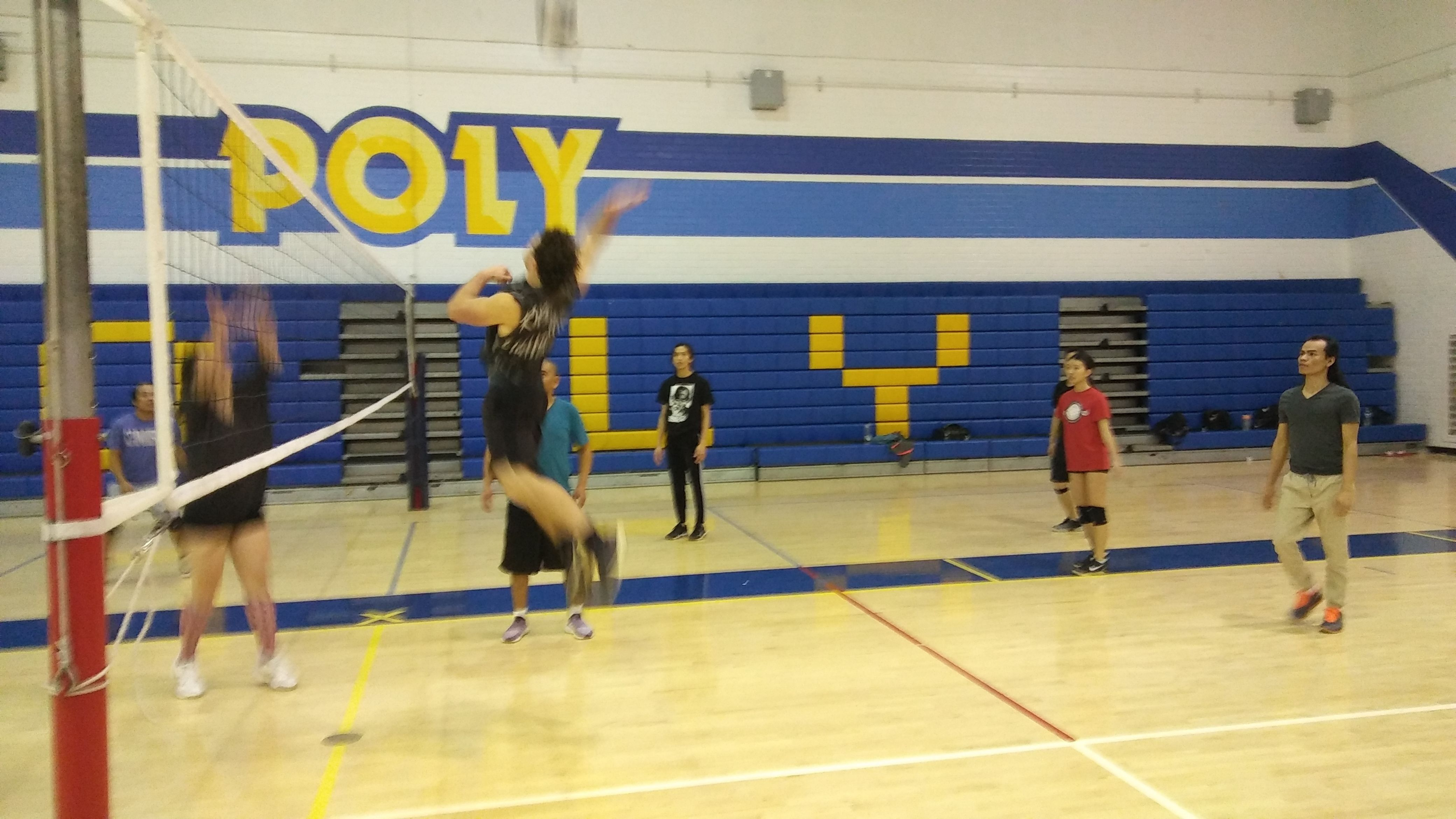 Tuesday Sun Valley/North Hollywood Coed Volleyball