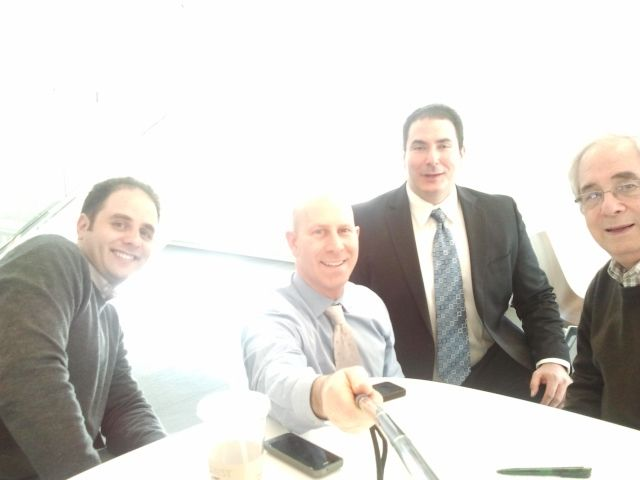 NYC Small Business Owners, Consultants & Salespeople Network
