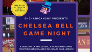 Photo for Shenanigans Board Game Night - Manhattan August 26 2019