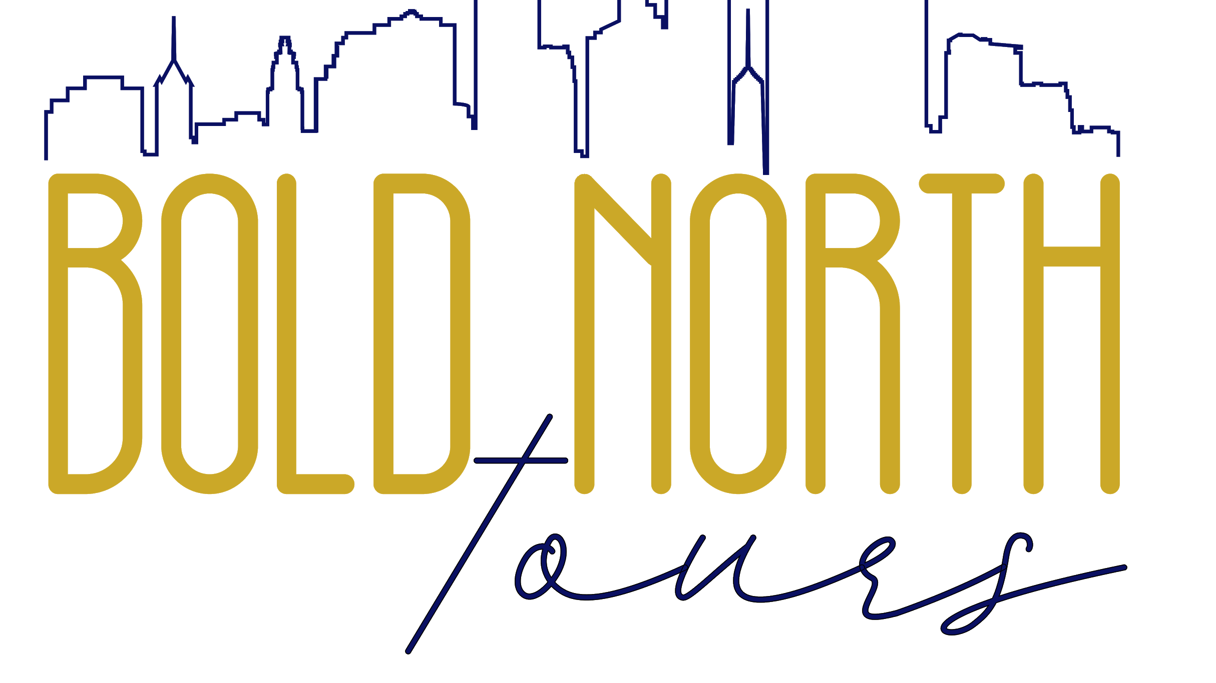 Bold North Tours