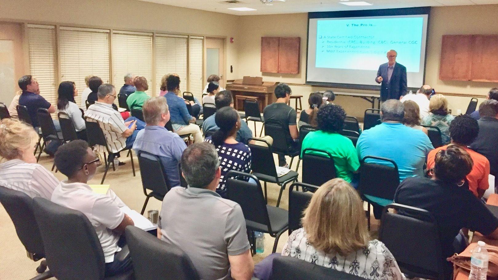 Jacksonville Real Estate Investors Marketplace (JAX REIM)