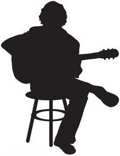 Acoustic jam session. Bring your acoustic ins
