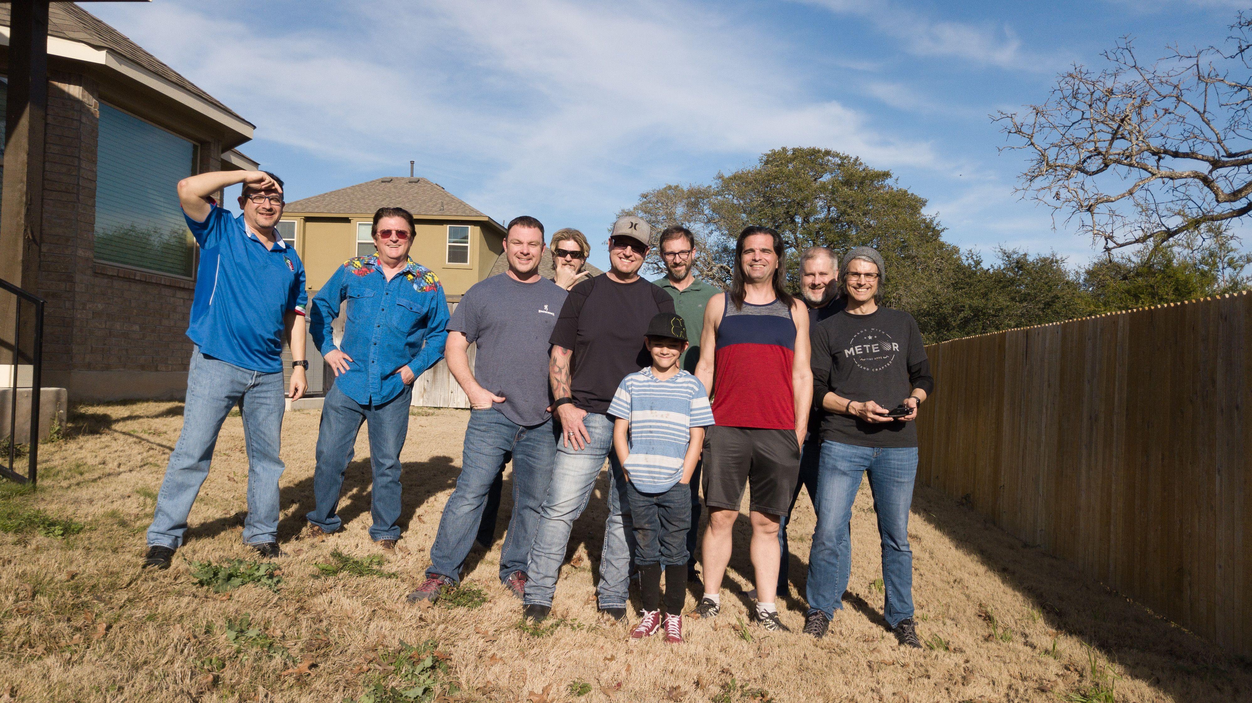 North Austin Men's Group