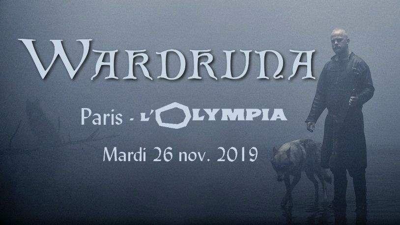 Paris Heavy Metal Meetup