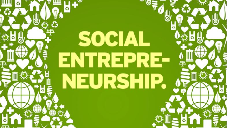 Houston Social Entrepreneurship