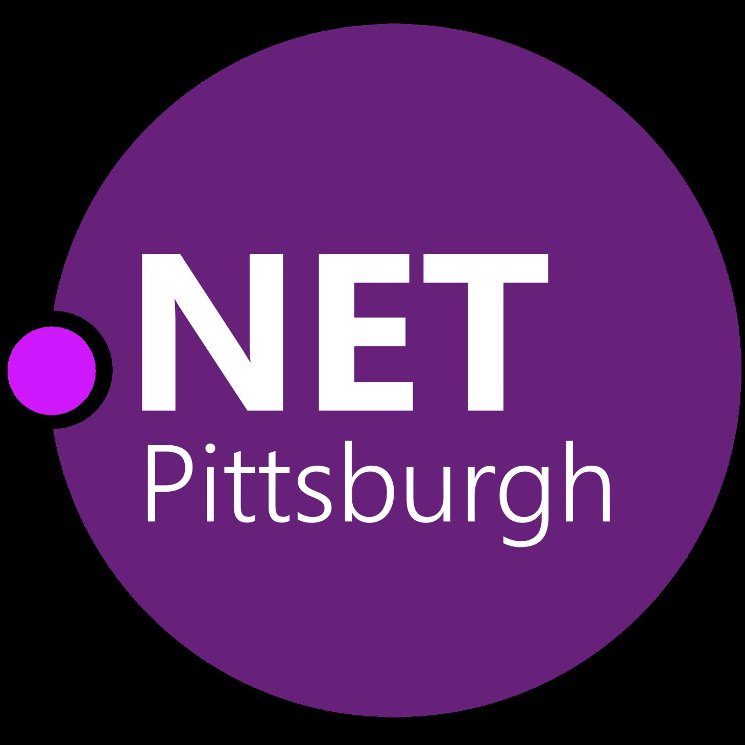 Pittsburgh .NET User Group (PGHDOTNET)