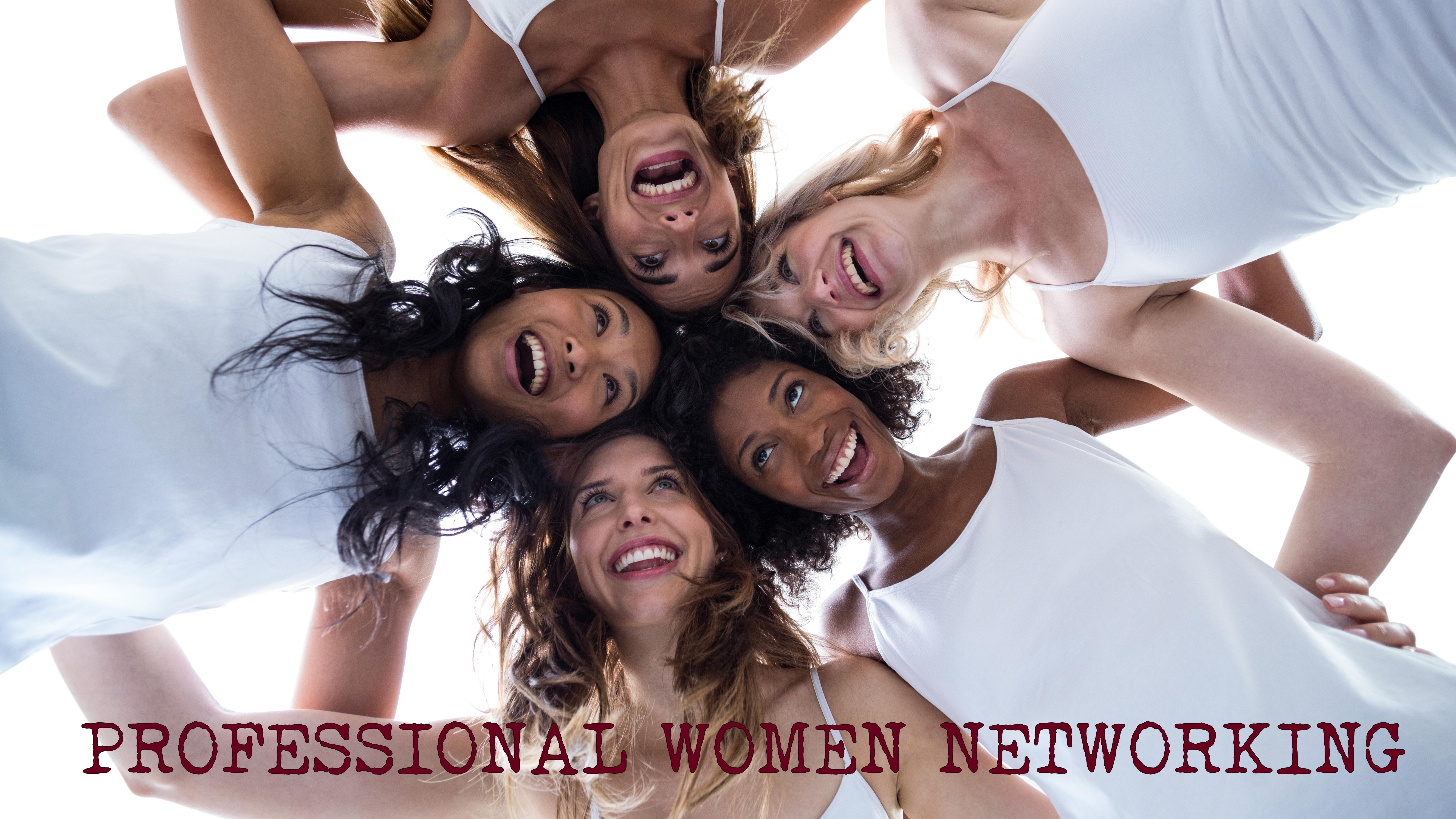 Professional Women Networking
