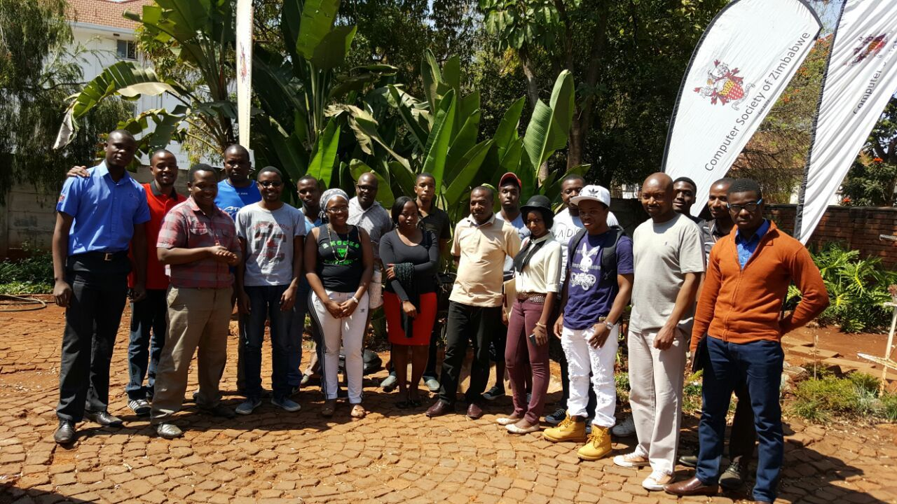 Harare WordPress Meetup