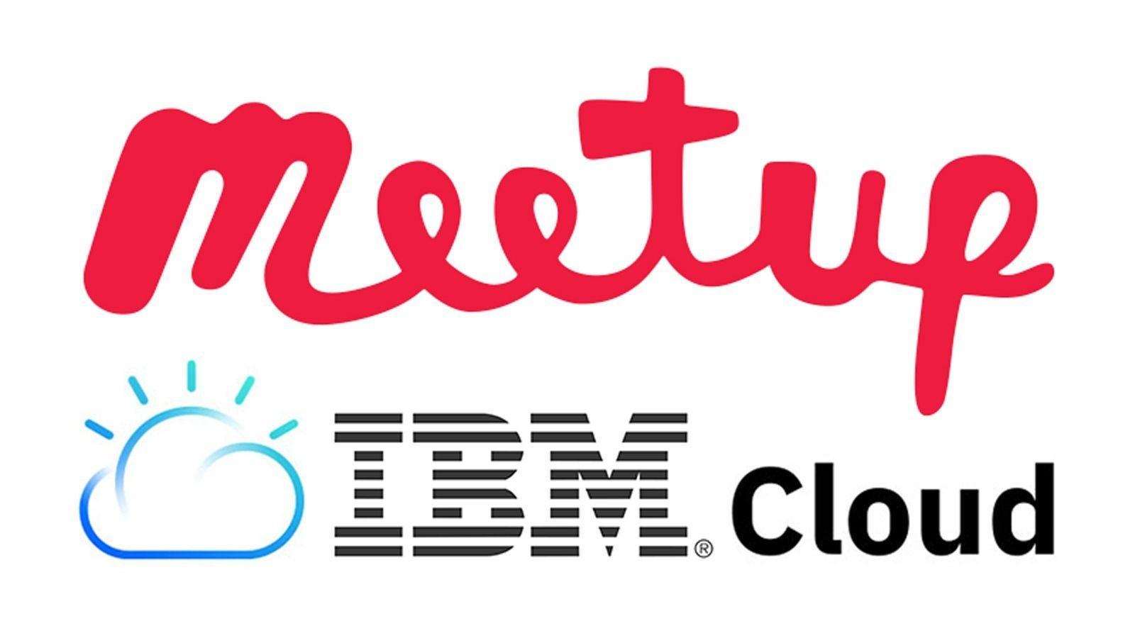 IBM Cloud Paris-Saclay Meetup