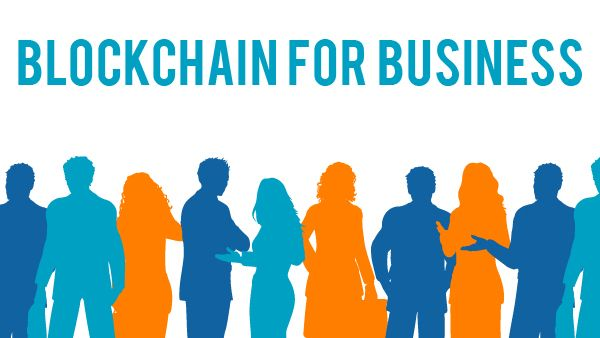Blockchain for Business Barcelona