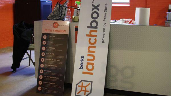 Berks LaunchBox Meetup (Reading, PA)   Meetup