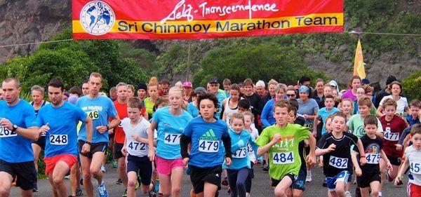 Christchurch Running Meetup (Christchurch, New Zealand