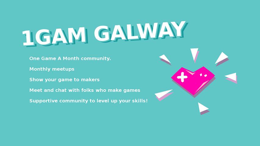 1GAM Galway