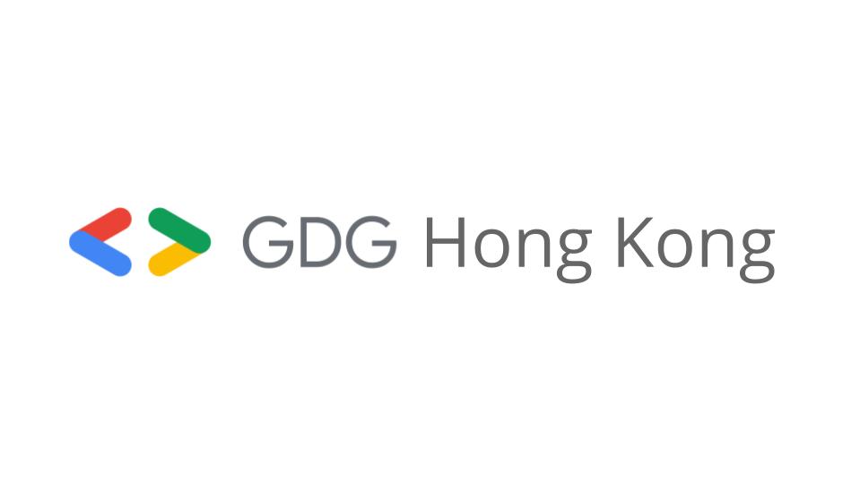 GDG Hong Kong