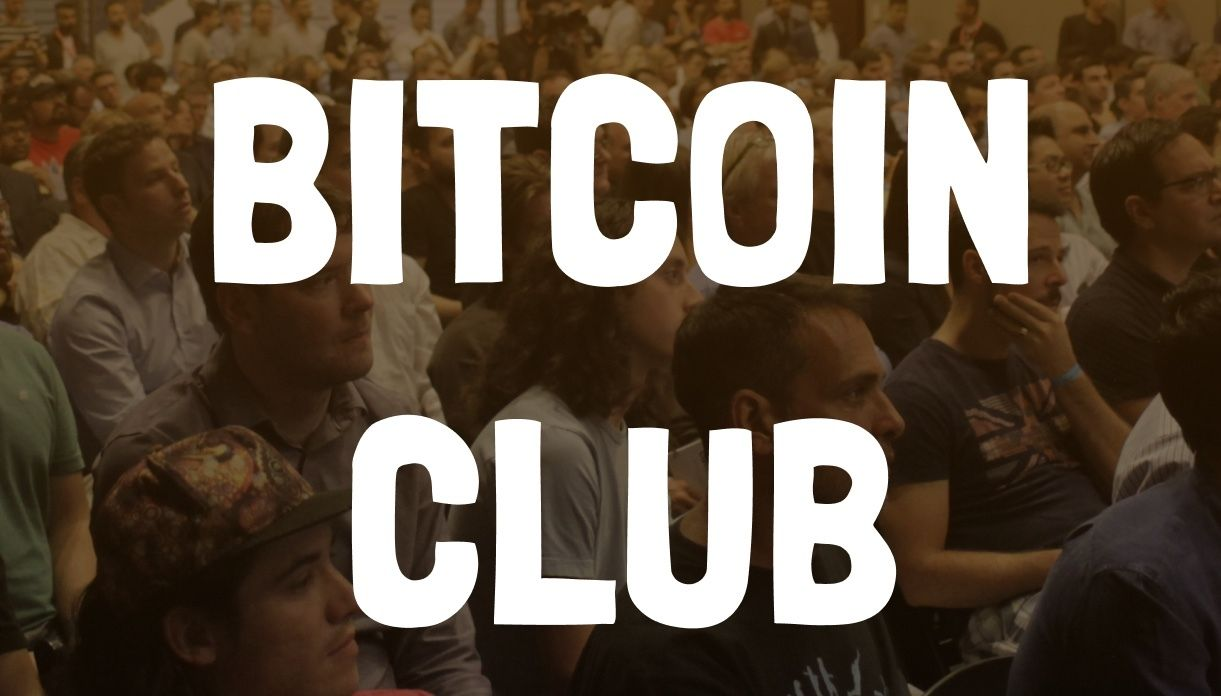 Canadian Bitcoin Club