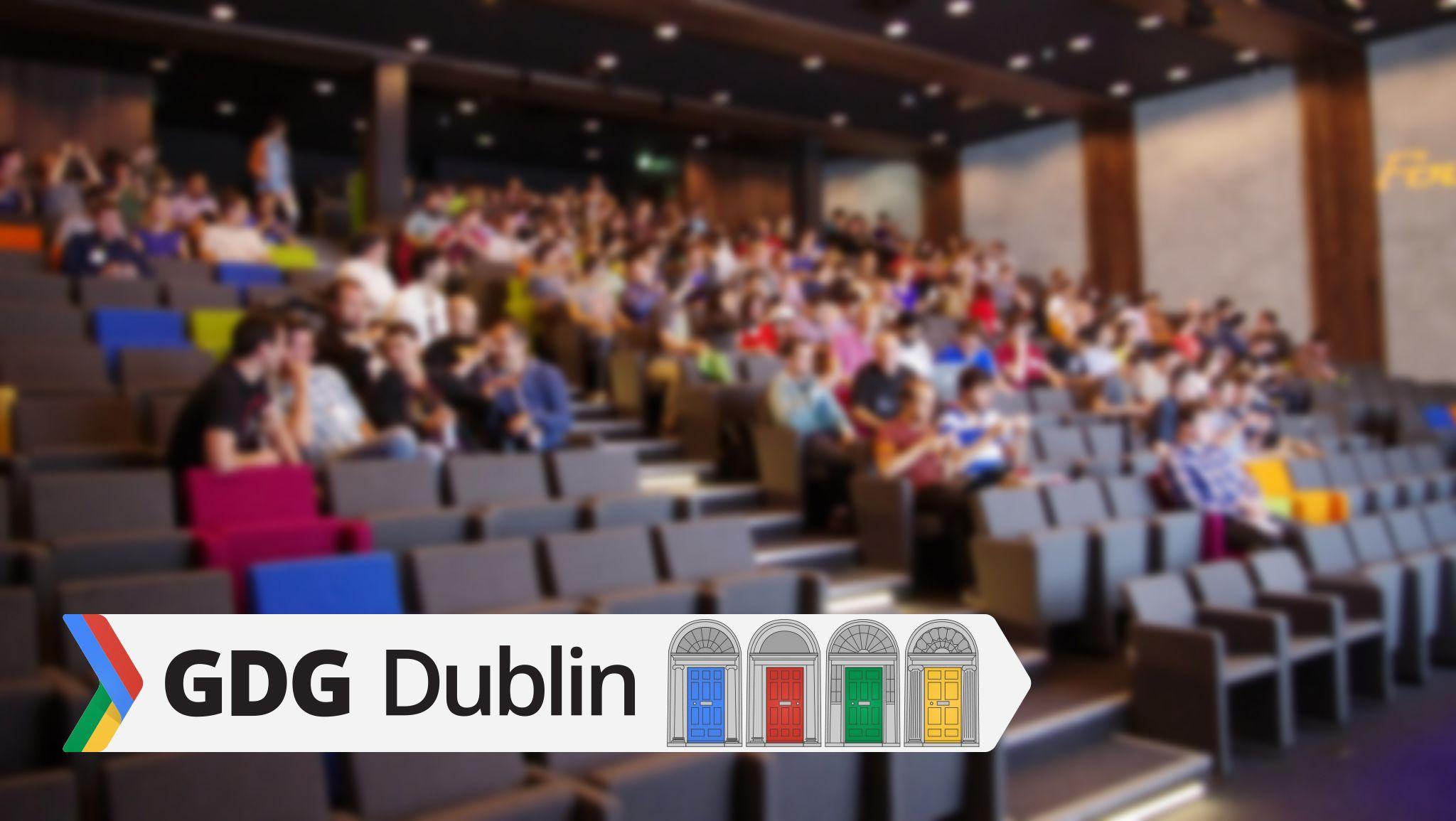 GDG Dublin