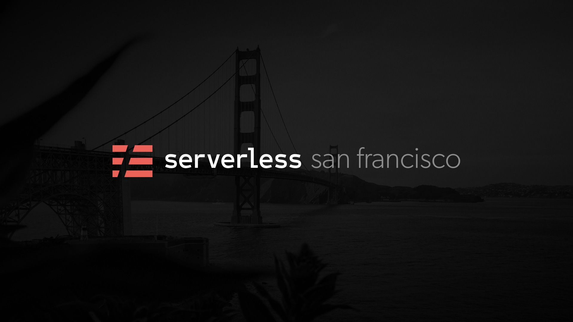Serverless August Meetup: Fn Project and The Serverless RED