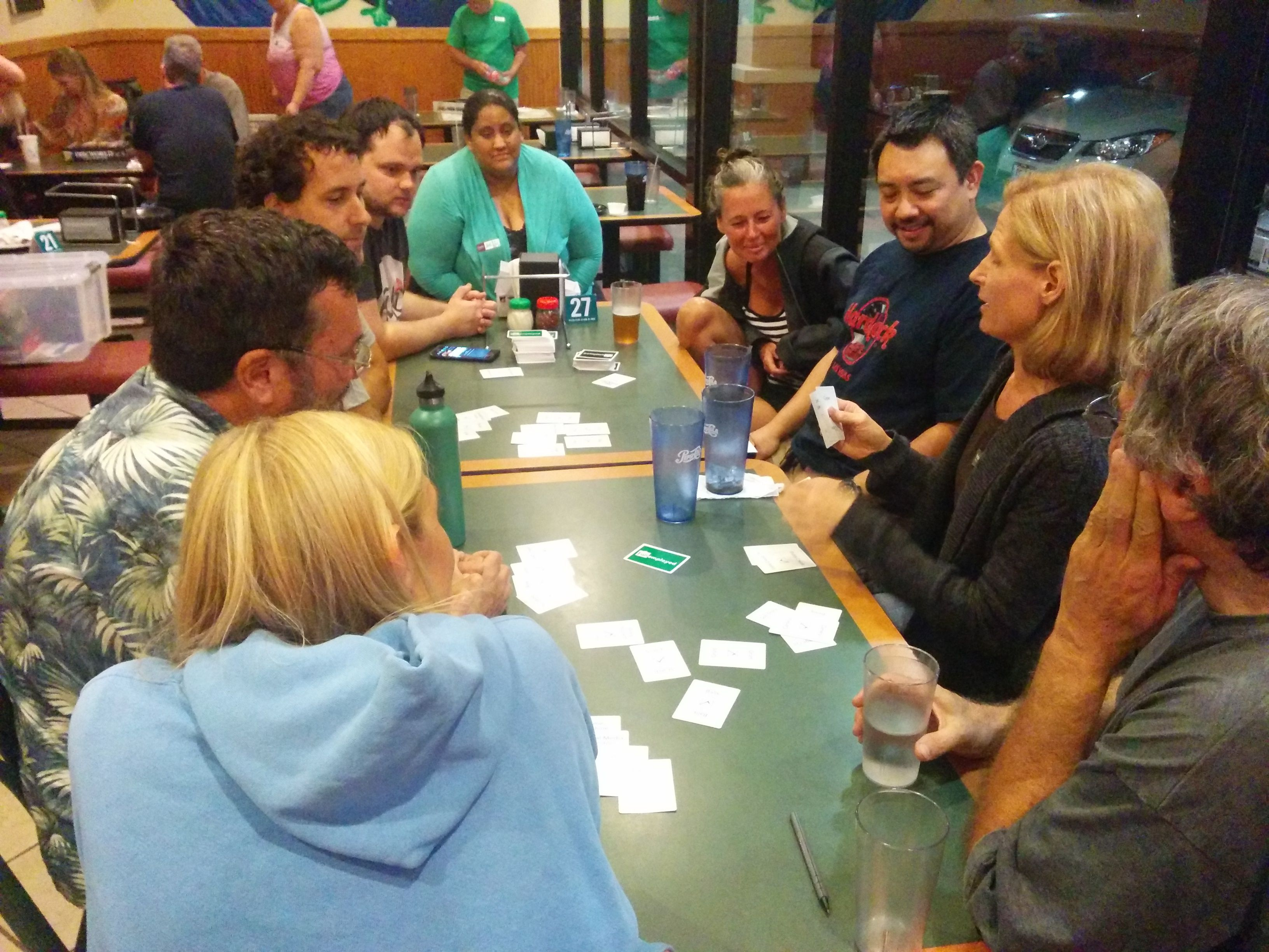 Round Table Pizza Job.Photos Maui Board Game Club Kihei Hi Meetup