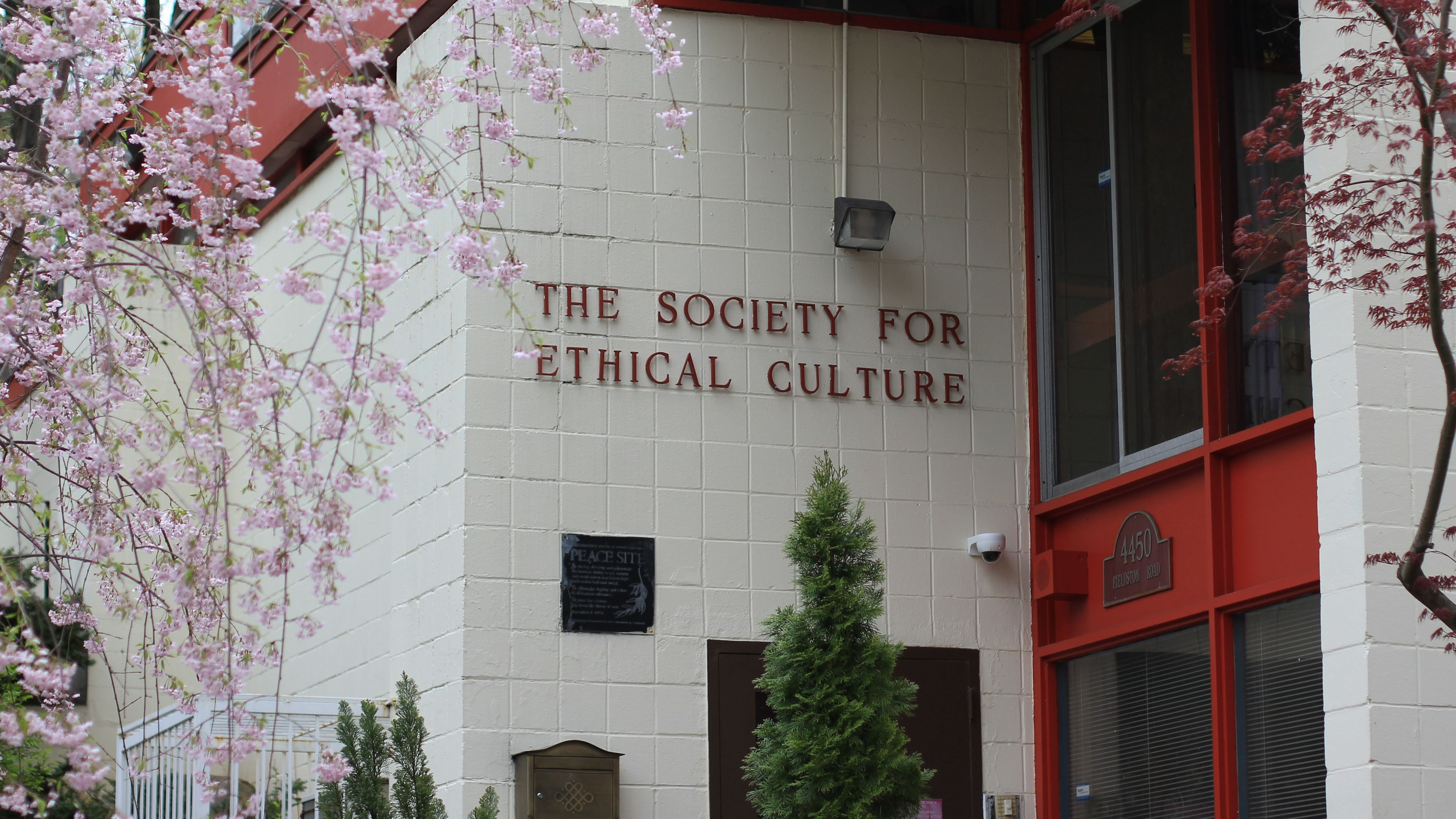 Riverdale Yonkers Ethical Culture Society