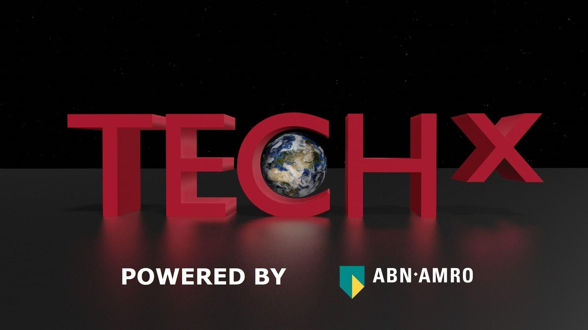 ABN AMRO Tech Talks